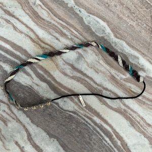 Anthropologie Accessories - Lot of 3 Deepa Gurnani Headbands. NICE!